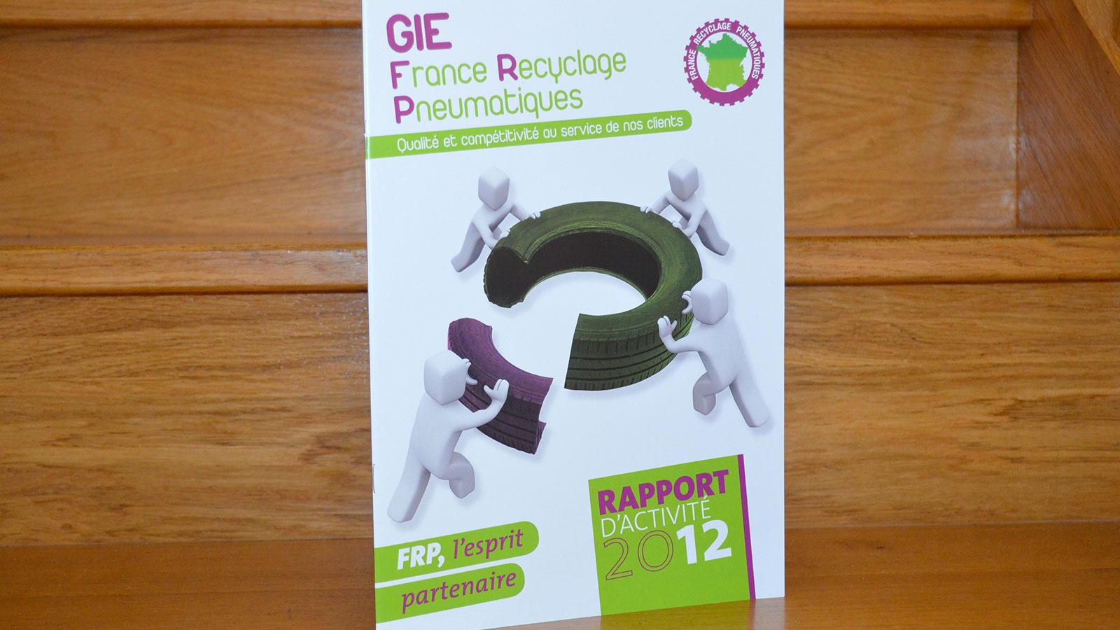 FRP (France Recyclage Pneumatiques)