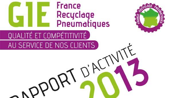 France Recyclage pneumatiques